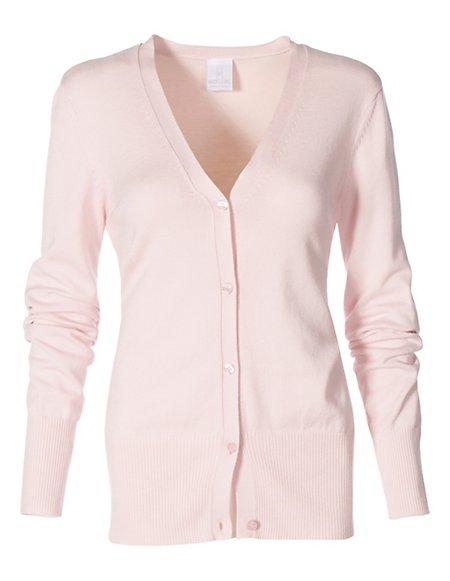 MADELEINE  Vestje Dames roos / roze