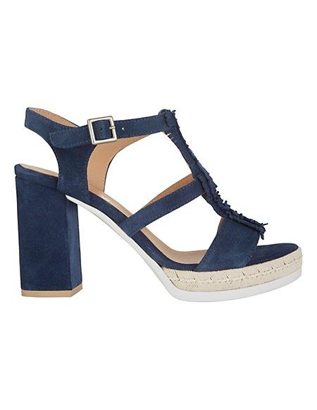 Preisvergleich Besten Die Kaufen Blaue Online Angebote Sandaletten • yg76Ybf