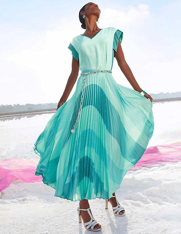 Elegante und festliche Röcke für stilbewusste Damen ...