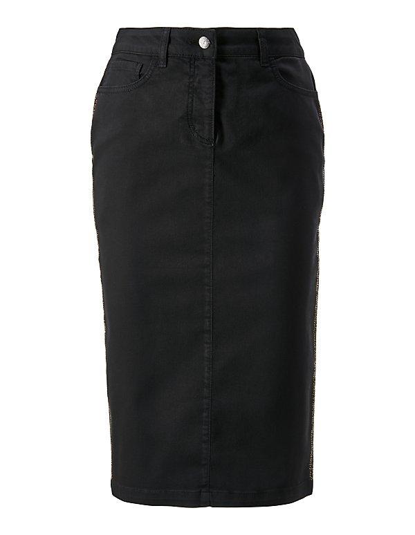 new product 3f285 da1d9 Elegante und festliche Röcke für stilbewusste Damen ...