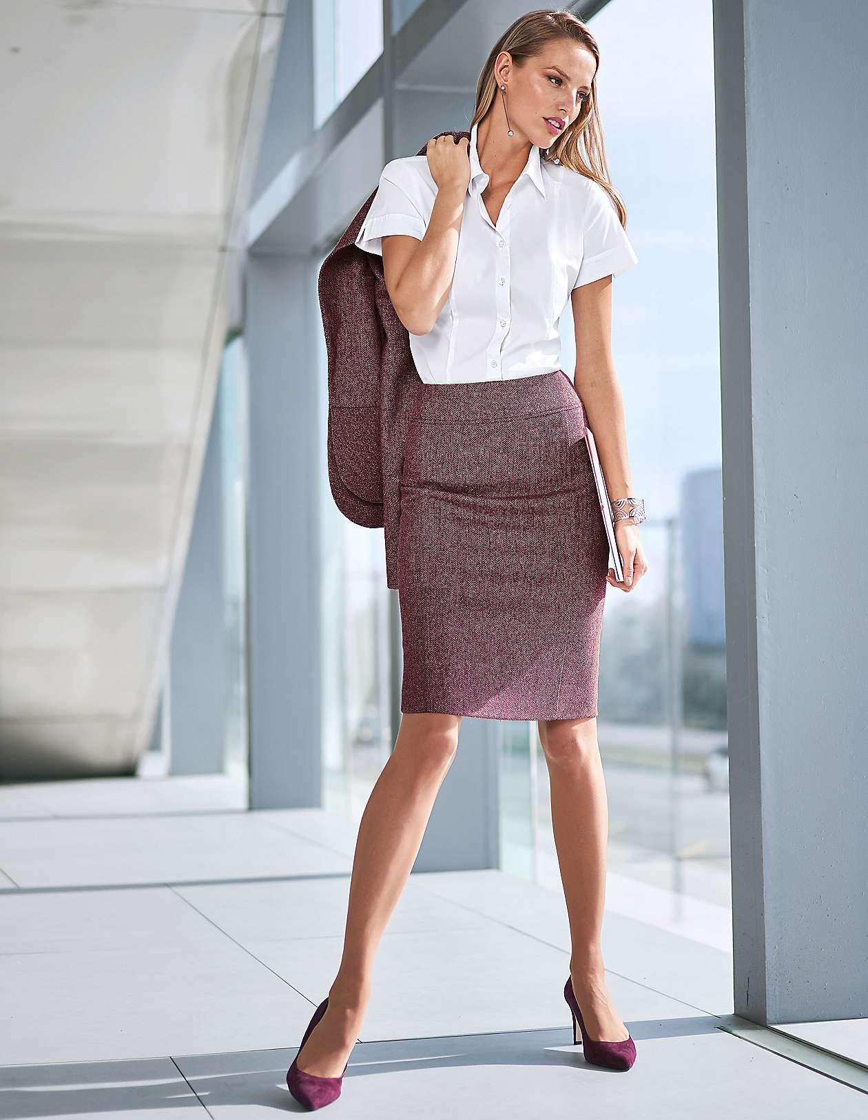 87ab55f386d3d6 Elegante und festliche Röcke für stilbewusste Damen   MADELEINE Mode