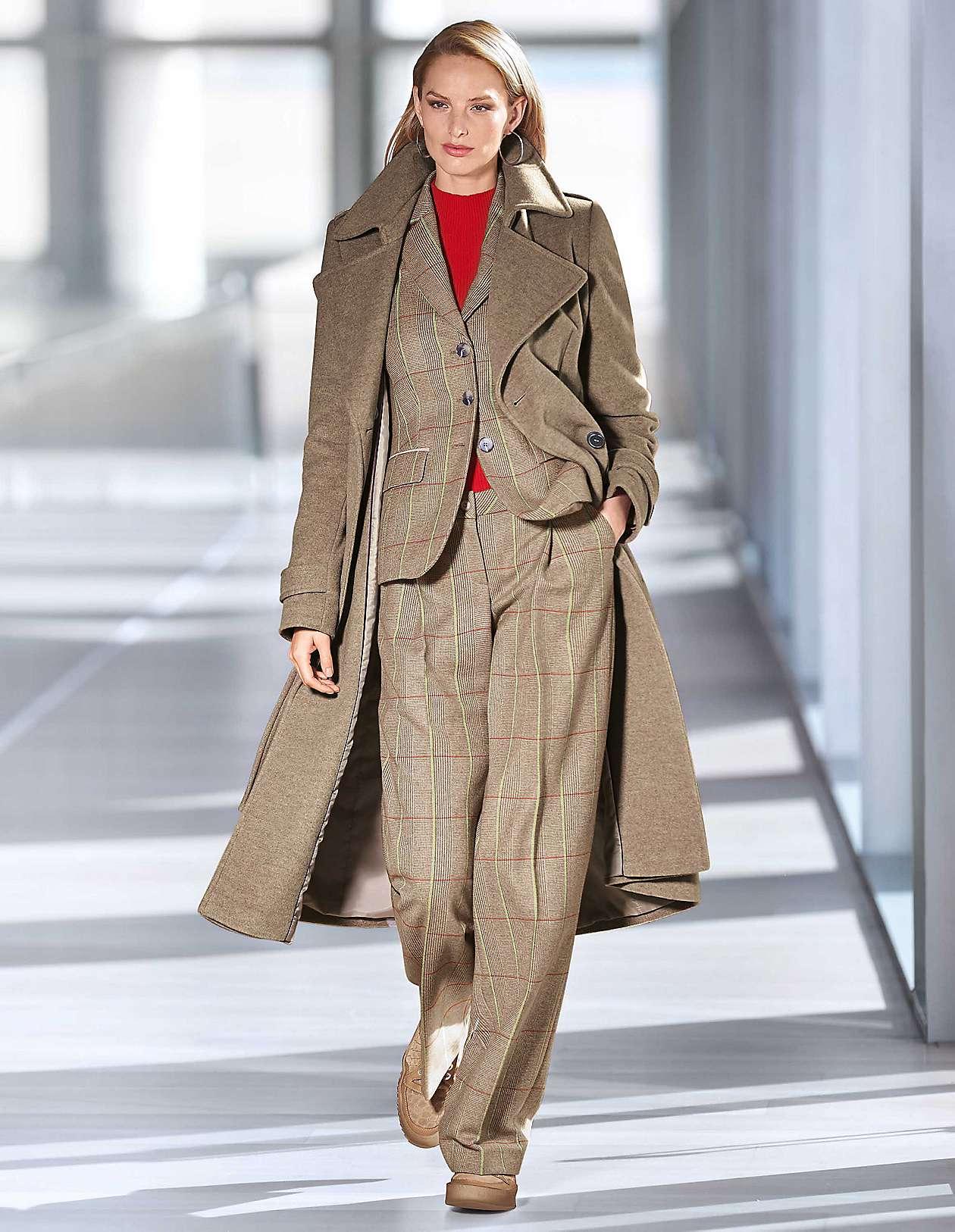heiß-verkaufender Beamter neue Kollektion großer rabatt von 2019 Trenchcoat für Damen online kaufen | MADELEINE Mode