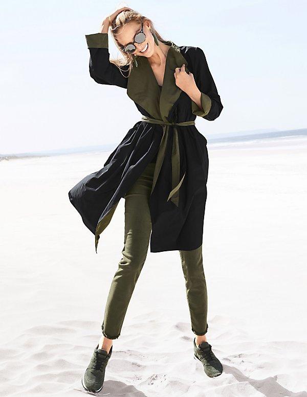 detailed look 79f96 a2bab Trenchcoat für Damen online kaufen | MADELEINE Mode