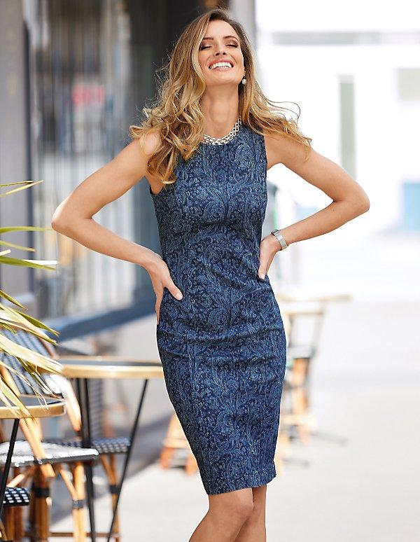 1e36f2296fb9 Elegante Kleider für stilvolle Auftritte bestellen | MADELEINE Mode