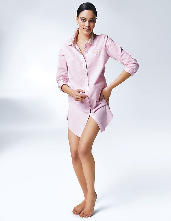 huge selection of 3ed45 2f60c Nachthemden für Damen online bestellen | MADELEINE Mode